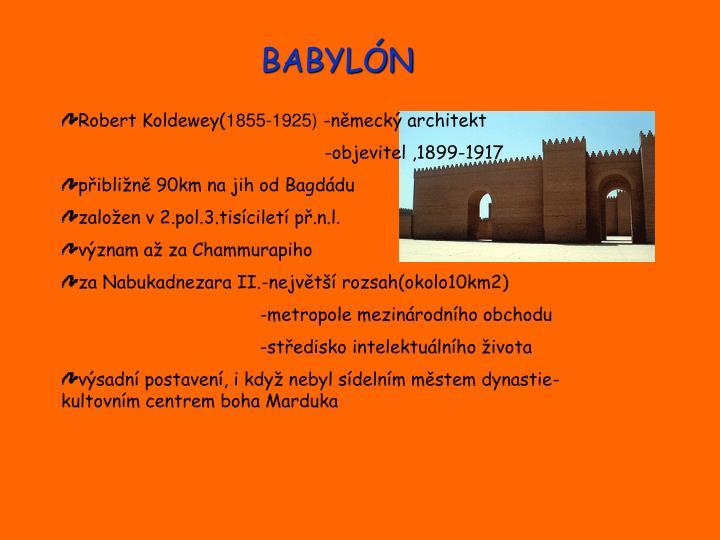 BABYLÓN