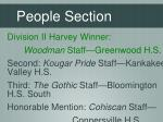 people section1