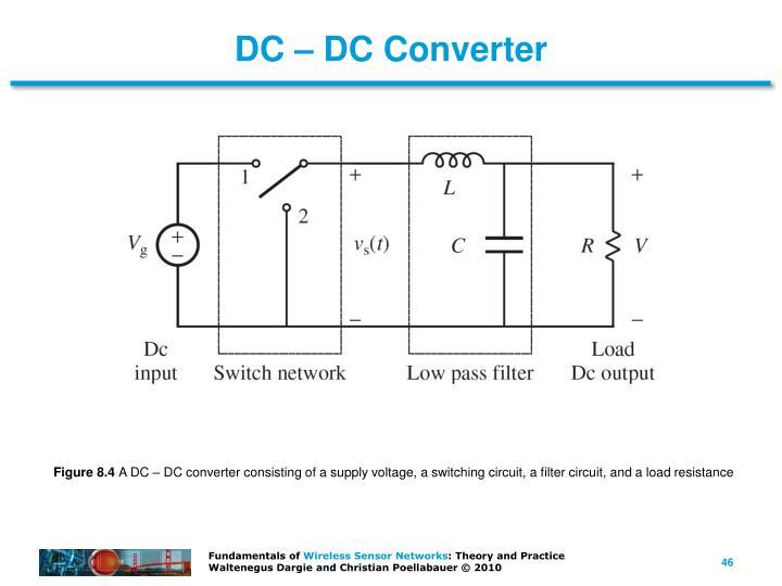 DC – DC Converter