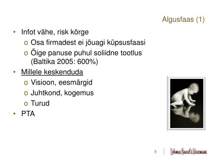 Algusfaas (1)