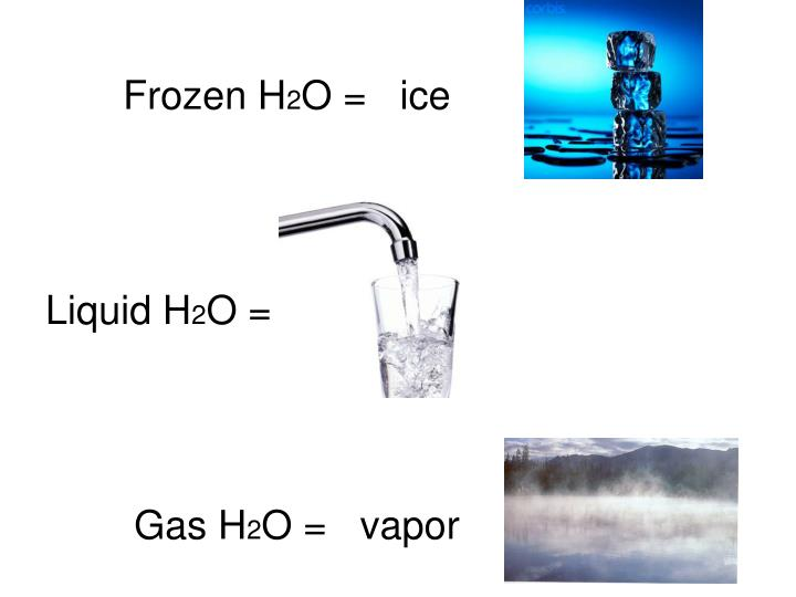 Frozen H