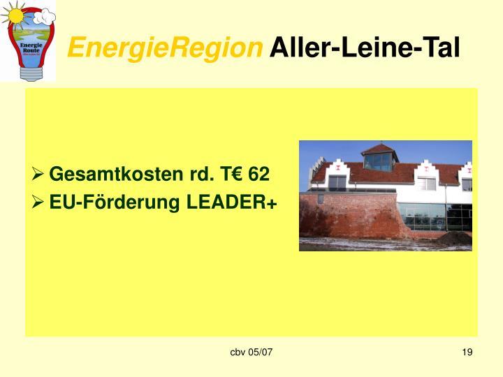 EnergieRegion