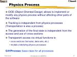 physics process