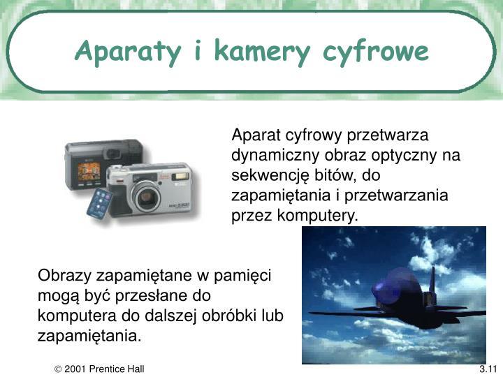 Aparaty i k