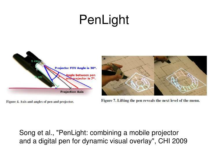 PenLight