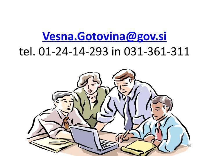 Vesna.Gotovina@gov.si