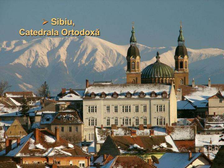 Sibiu,