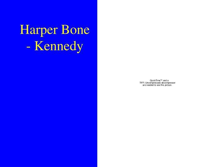 Harper Bone