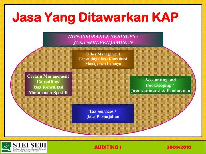 Ppt Auditing Amp Profesi Akuntan Publik Sebuah Pengantar Powerpoint Presentation Id 4732476