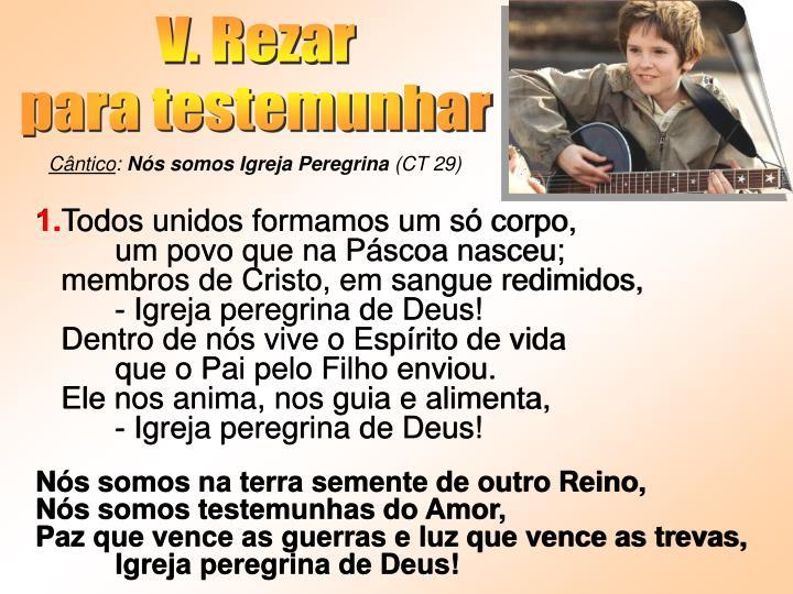 V. Rezar