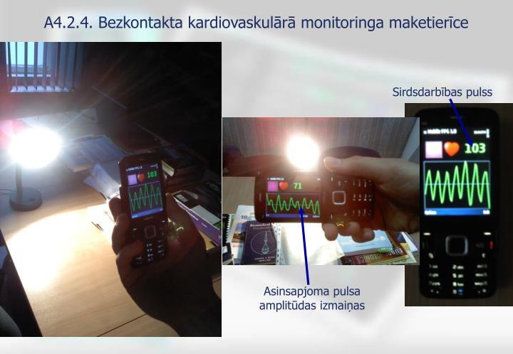 A4.2.4. Bezkontakta