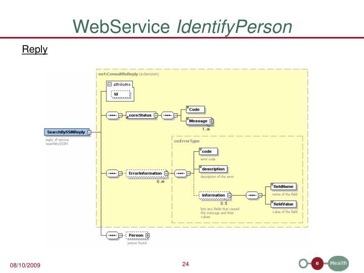 WebService