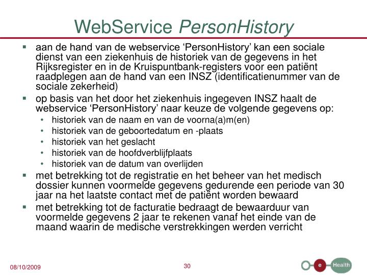WebService