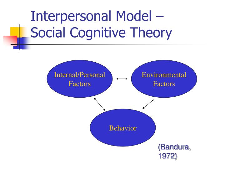 the social factors that influence interpersonal attraction Social psychology - interpersonal attraction ch 10  social behavior in terms of genetic factors that evolved  in interpersonal attraction.