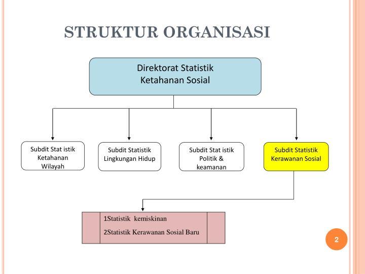 Direktorat Statistik