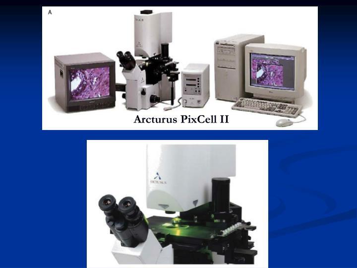Arcturus PixCell II