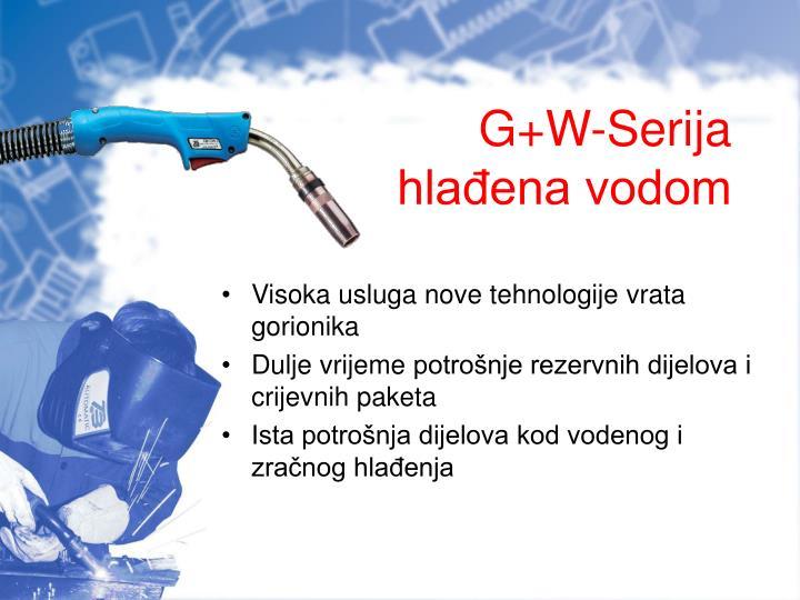 G+W-Seri