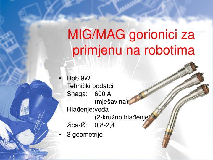 MIG/MAG
