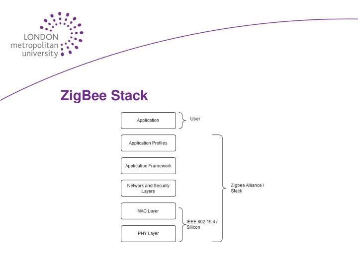 ZigBee Stack