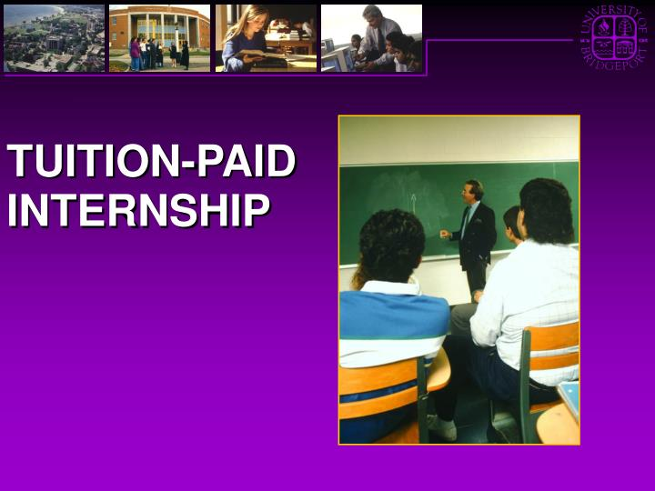 TUITION-PAID