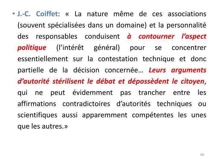 J.-C. Coiffet