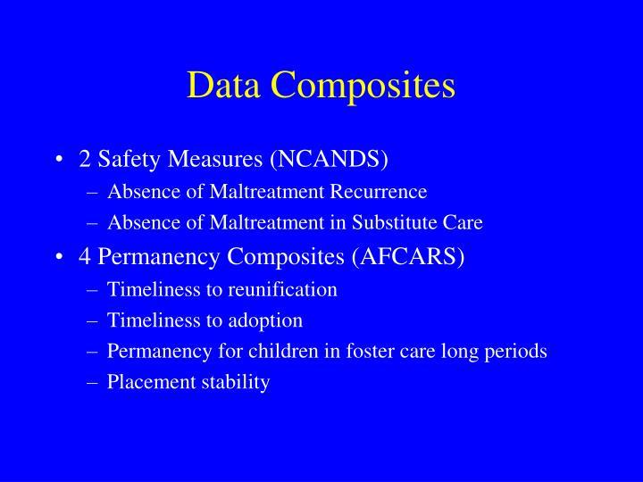 Data Composites