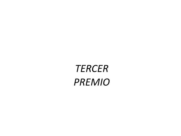 TERCER