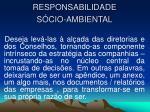 responsabilidade s cio ambiental6