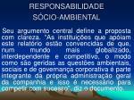 responsabilidade s cio ambiental7