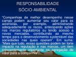 responsabilidade s cio ambiental8