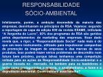 responsabilidade s cio ambiental9