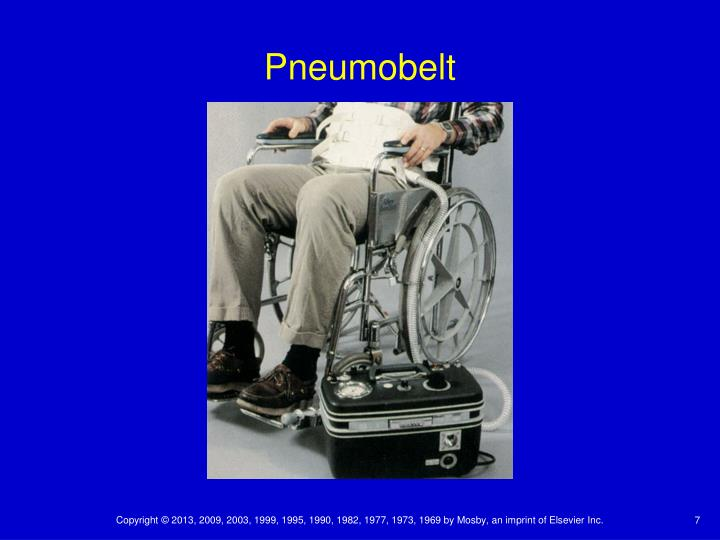 Pneumobelt