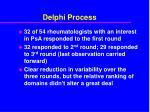 delphi process1