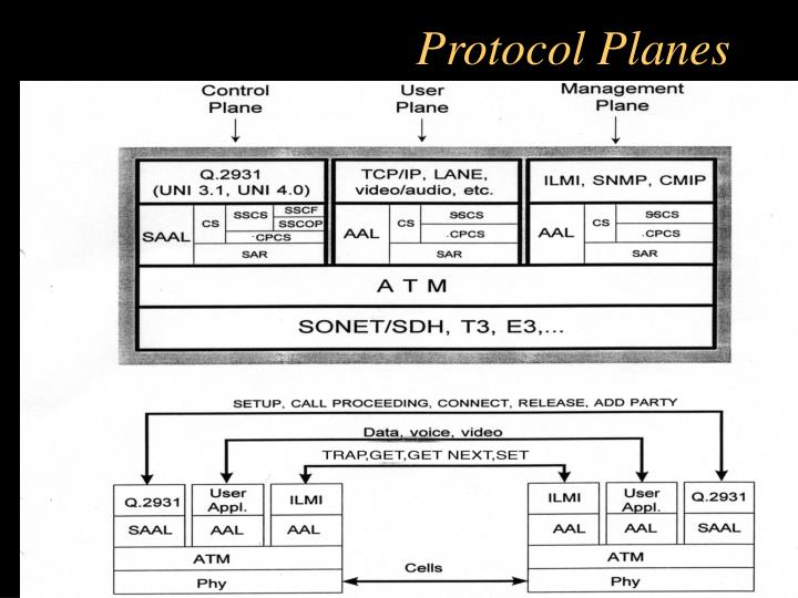 Protocol Planes