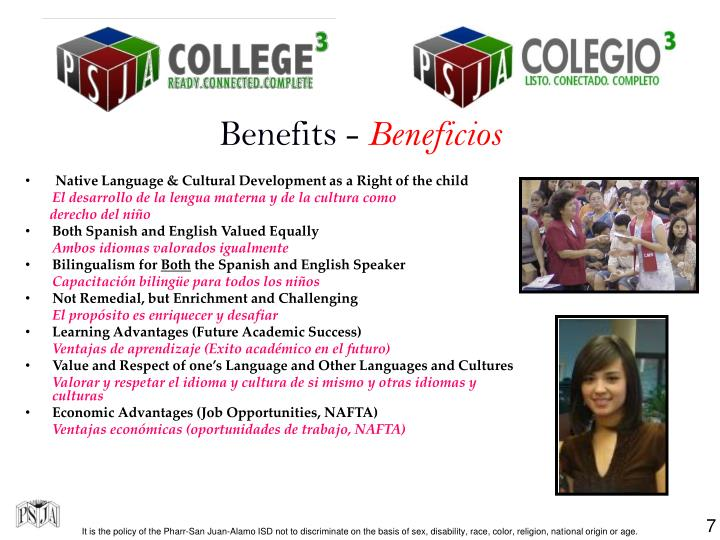 Native Language & Cultural Development as a Right of the child