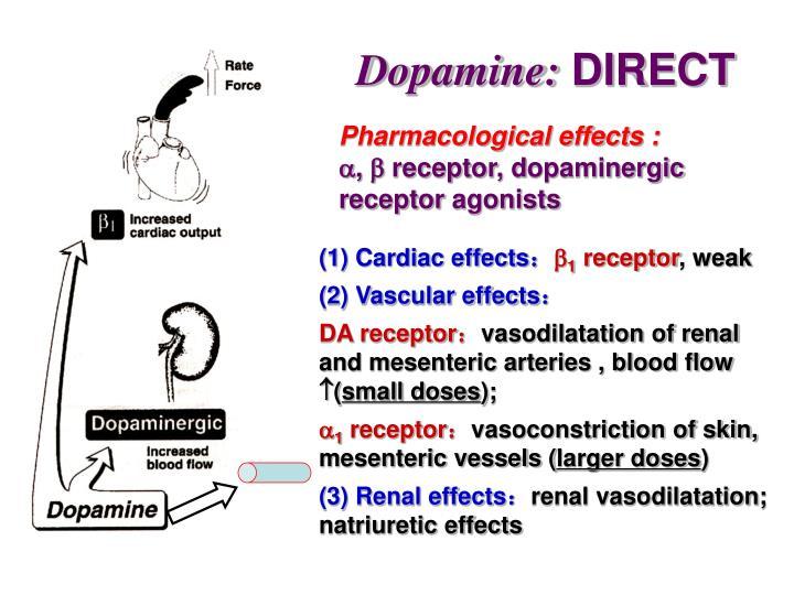 Dopamine: