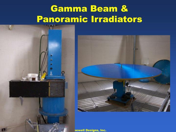 Gamma Beam &