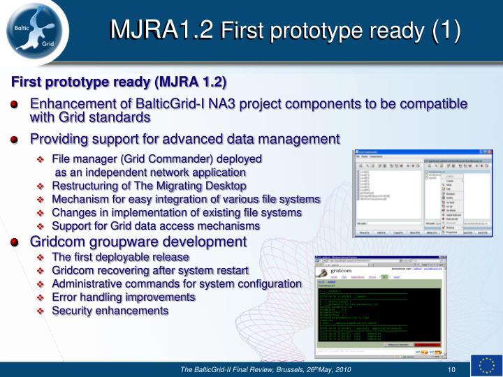 MJRA1.2