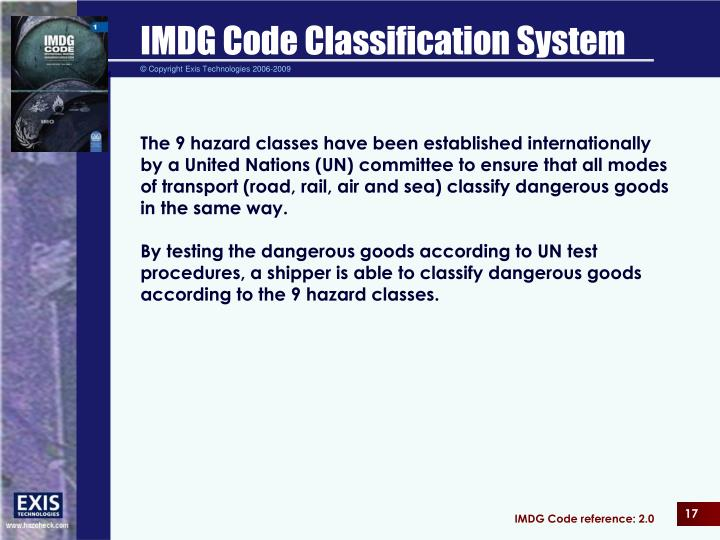 classification of goods with reference to Questions asked on nst 2007 (version of july 2008) common tool to promote convergence in the use of the classification for transported goods reference version = nst1/ 2007 rev 2.
