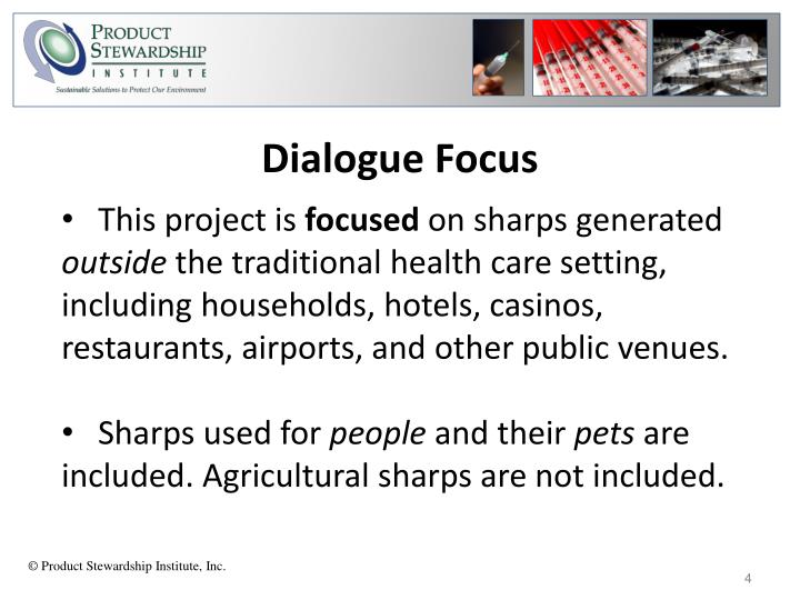Dialogue Focus