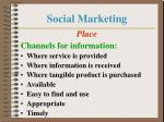 social marketing27