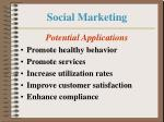 social marketing5