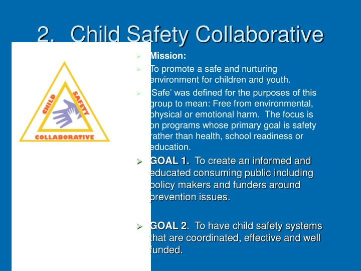 Child Safety Collaborative