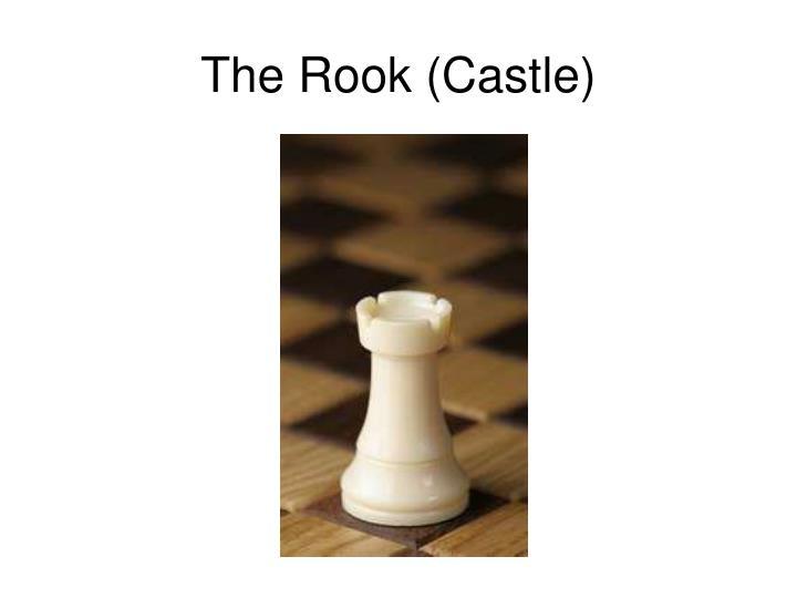 The Rook (Castle)