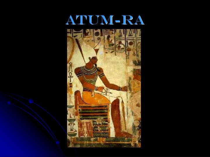 ATUM-RA