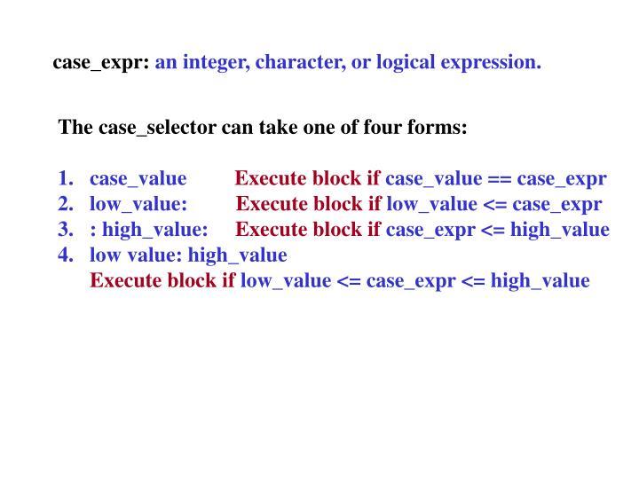case_expr: