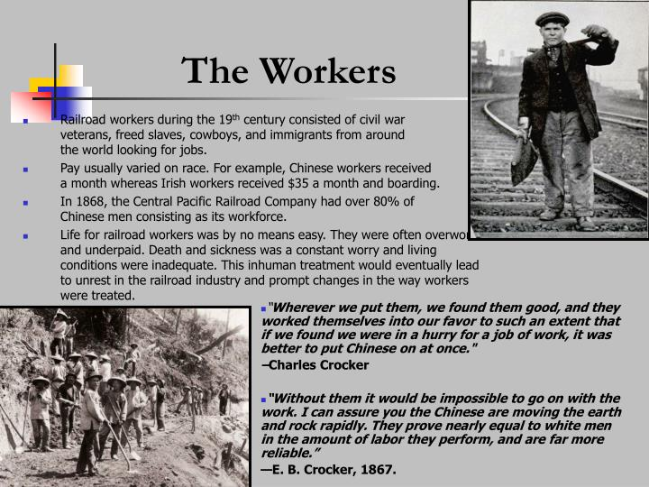 The Workers