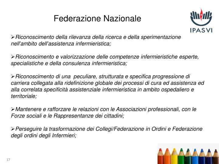 Federazione Nazionale