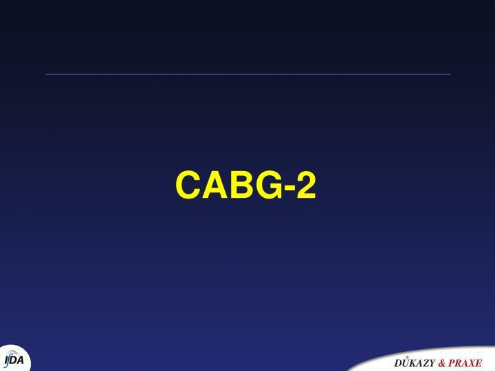 CABG-2