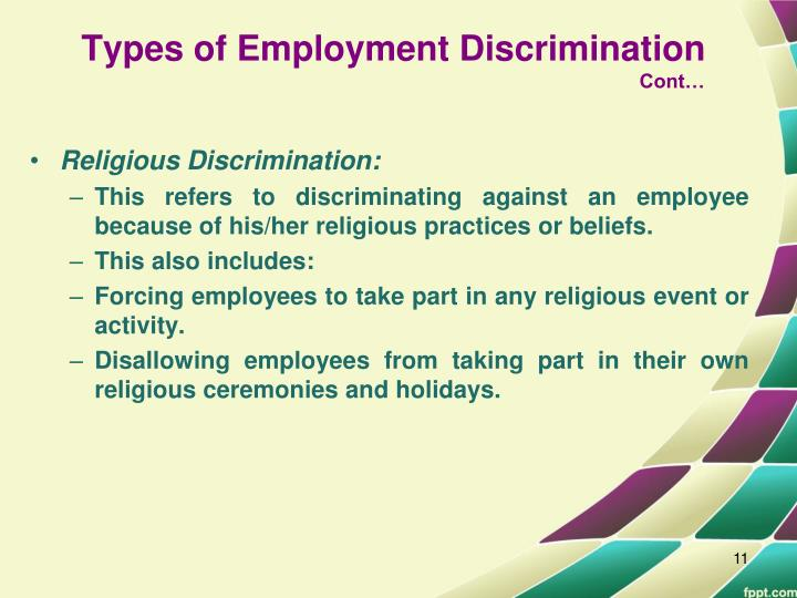 types discrimination Understand the difference between the three major types of price discrimination and how each is used in practical business applications.